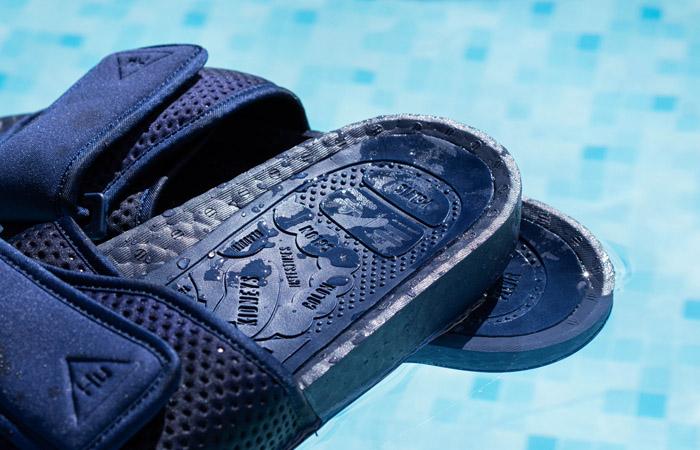 Pharrell Williams adidas Boost Slide FY6142 04