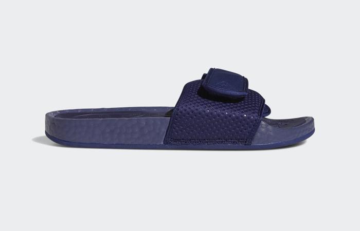 Pharrell Williams adidas Boost Slide FY6142 06