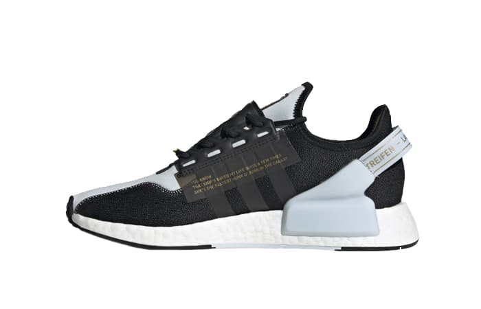 nmd r1 v2 shoes grey