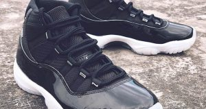 """The Air Jordan 11 """"25th Anniversary"""" Releasing End Of This Year 02"""