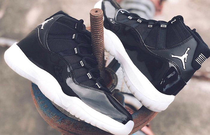 """The Air Jordan 11 """"25th Anniversary"""" Releasing End Of This Year f"""