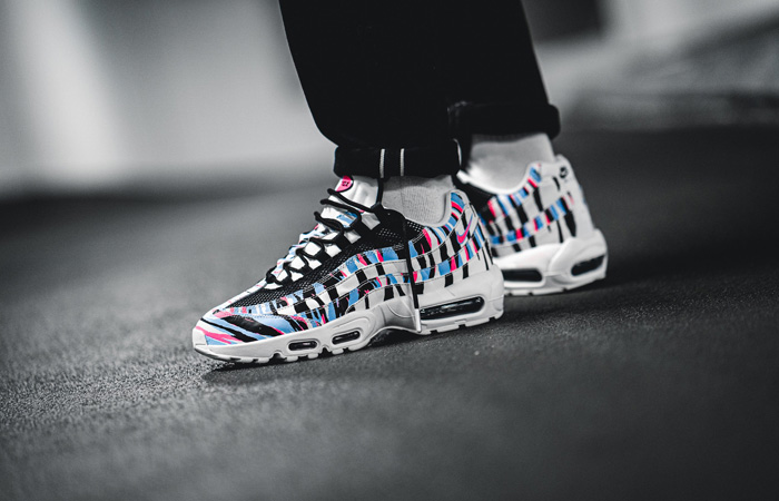 The Nike Air Max 95 Korea Is Less Than Half Price Now At NikeUK!! f