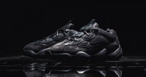 The Yeezy 500 Utility Black is Restocking In November! 03
