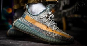 The Yeezy Boost 350 V2 Israfil Release Date Is So Closer 01