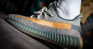 The Yeezy Boost 350 V2 Israfil Release Date Is So Closer 02