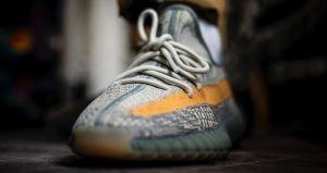 The Yeezy Boost 350 V2 Israfil Release Date Is So Closer 03