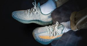 The Yeezy Boost 350 V2 Israfil Release Date Is So Closer