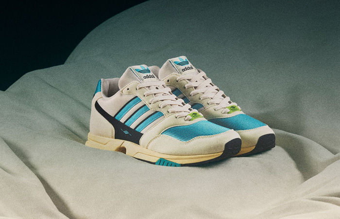 The adidas A-ZX Series Will Be Releasing End Of This Year f