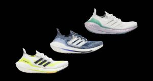 The adidas Ultra Boost 2021 Will Be Looking Like This