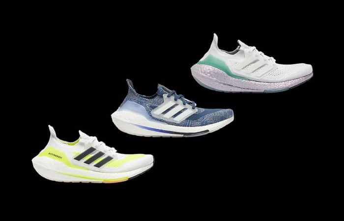 The adidas Ultra Boost 2021 Will Be Looking Like This f