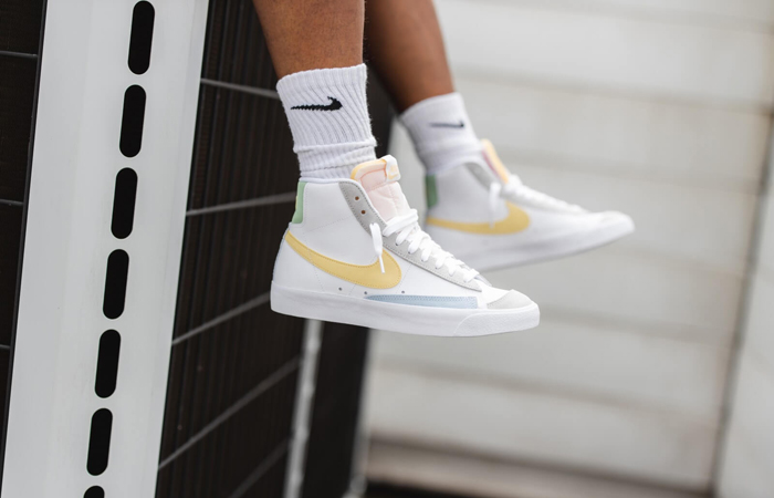 Top 10 Hottest Recently Dropped Nike Release! F