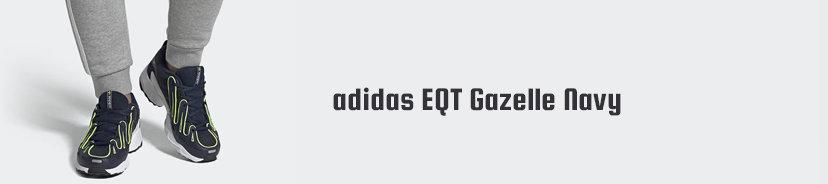 adidas EQT Gazelle Navy