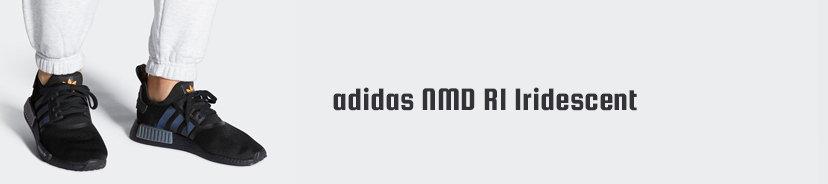 adidas NMD R1 Iridescent