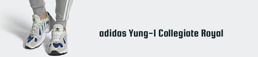 adidas Yung-1 Collegiate Royal