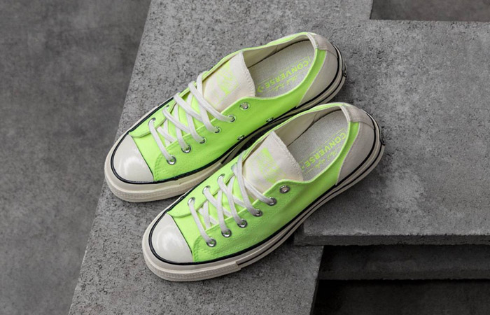 12 Converse Sneakers Which Are Below £30 After Discount At Converse f