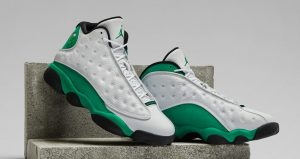 8 Hottest Recent Released Sneakers Which Are Available With Few Stores 05