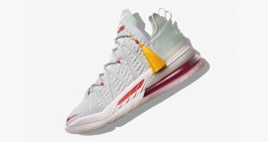 A Short List Of Upcoming Nike LeBron 18 Releases 04