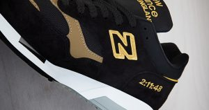 Another Colour Of London-Marathon Inspired New Balance 1500s Unveiled 02