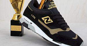 Another Colour Of London-Marathon Inspired New Balance 1500s Unveiled