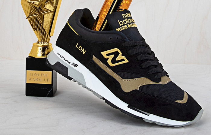 Another Colour Of London-Marathon Inspired New Balance 1500s Unveiled f