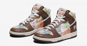 Few Rare Nike Sneakers Are Being Auctioned By Sotheby's 02