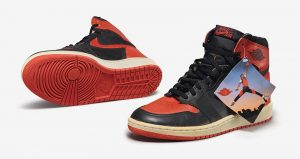 Few Rare Nike Sneakers Are Being Auctioned By Sotheby's 04