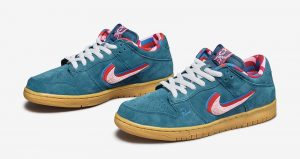 Few Rare Nike Sneakers Are Being Auctioned By Sotheby's 07