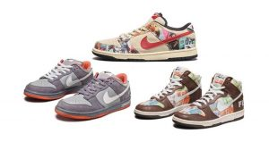 Few Rare Nike Sneakers Are Being Auctioned By Sotheby's