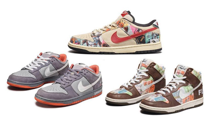 Few Rare Nike Sneakers Are Being Auctioned By Sotheby's f