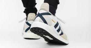 First On Foot Look At The Human Made adidas Tokio Solar 02