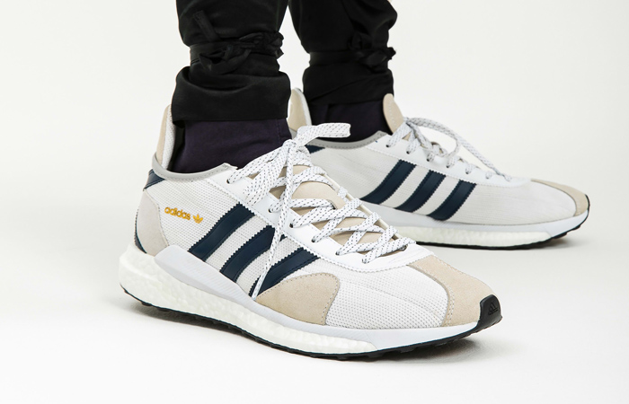 First On Foot Look At The Human Made adidas Tokio Solar f