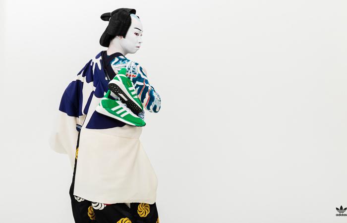 Human Made adidas Tokio Pine Green FZ0550 03