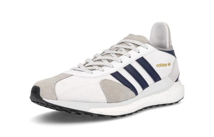 Human Made adidas Tokio White Navy FZ0551 04