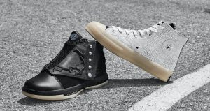 """Introduce Yourself With Another Converse Collaboration With Westbrook's Jordan """"Why Not"""" 01"""