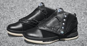 """Introduce Yourself With Another Converse Collaboration With Westbrook's Jordan """"Why Not"""" 03"""