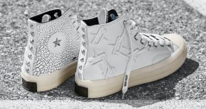 """Introduce Yourself With Another Converse Collaboration With Westbrook's Jordan """"Why Not"""" 06"""