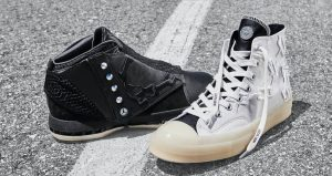 """Introduce Yourself With Another Converse Collaboration With Westbrook's Jordan """"Why Not"""""""