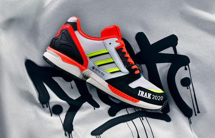 Irak adidas ZX 8000 Clear Onix FX0371 02