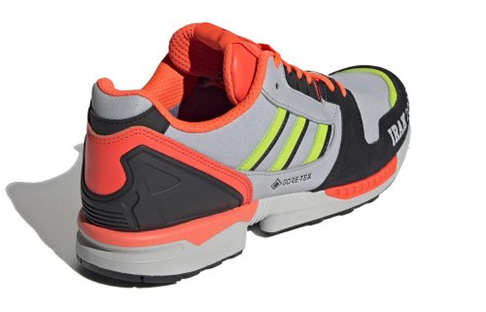Irak adidas ZX 8000 Clear Onix FX0371 07