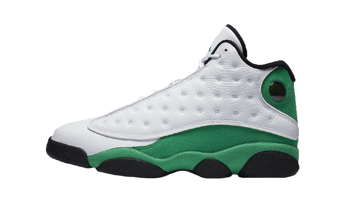 Jordan 13 Lucky Green DB6537-113 01