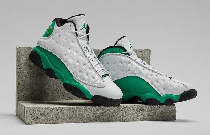 Jordan 13 Lucky Green DB6537-113 02