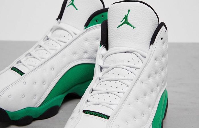 Jordan 13 Lucky Green DB6537-113 03