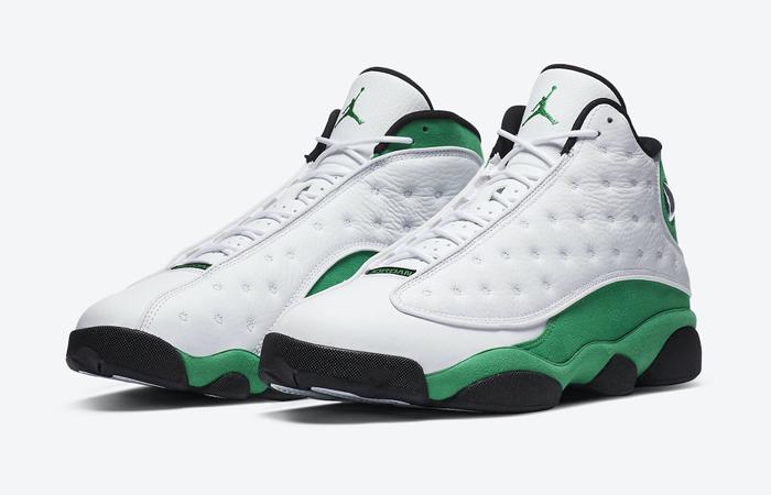 Jordan 13 Lucky Green DB6537-113 05