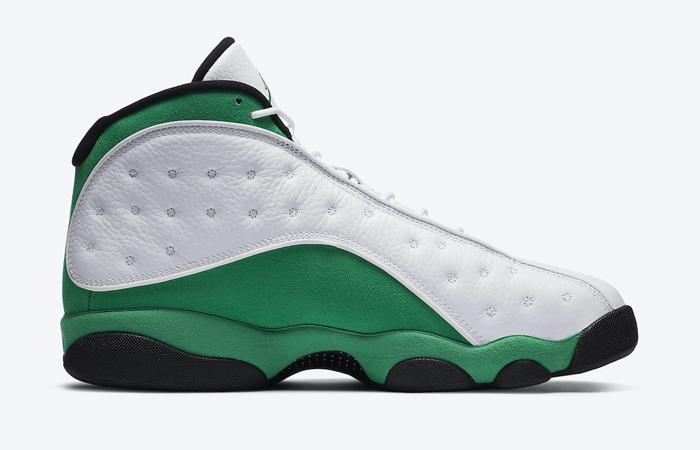 Jordan 13 Lucky Green DB6537-113 06