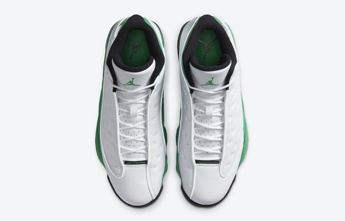 Jordan 13 Lucky Green DB6537-113 07