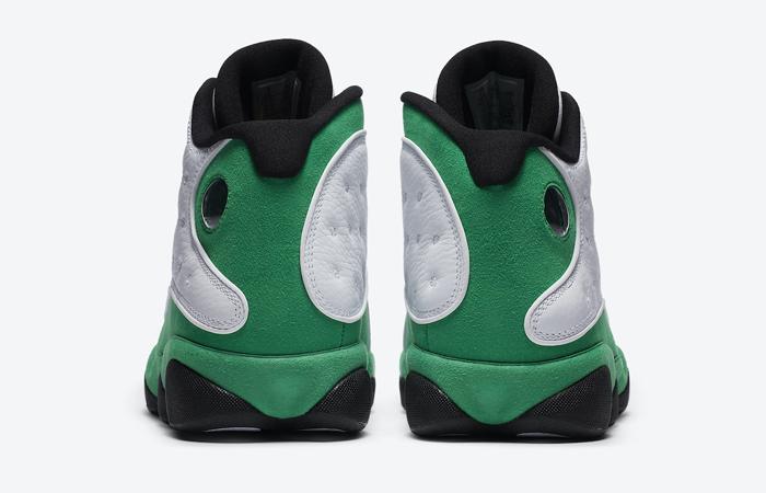 Jordan 13 Lucky Green DB6537-113 08