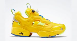 Most Favourite Collaboration Minion And Reebok Collection Will Drop Next Month 01