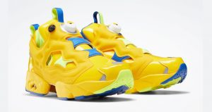 Most Favourite Collaboration Minion And Reebok Collection Will Drop Next Month 02