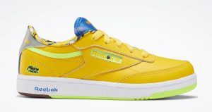 Most Favourite Collaboration Minion And Reebok Collection Will Drop Next Month 04