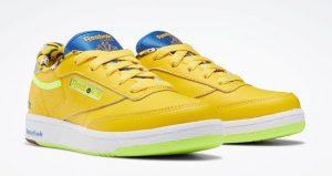 Most Favourite Collaboration Minion And Reebok Collection Will Drop Next Month 05